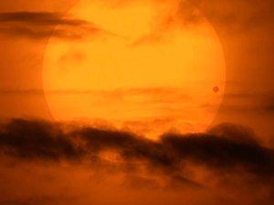 Venus at Sunrise - David Cortner