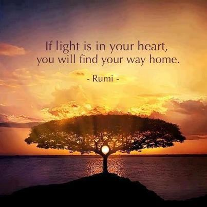 light in heart