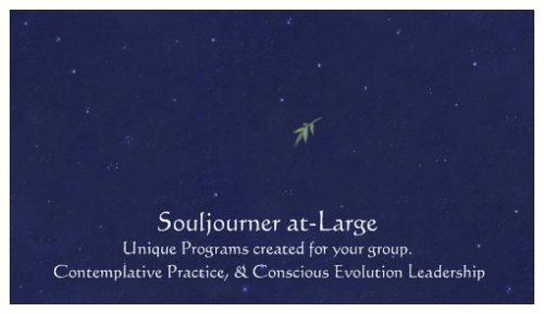 Souljourner-atLarge