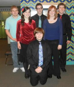 State Honors vocal concert