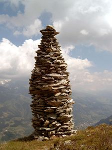 Cairn  - Switzerland