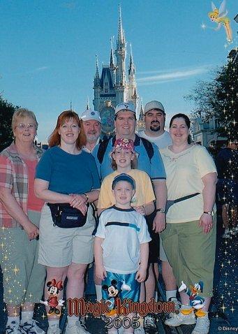 Family Disney