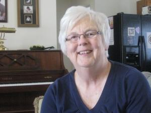 Sue - March 2013