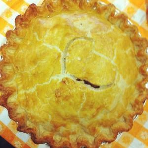 Susie's Pie