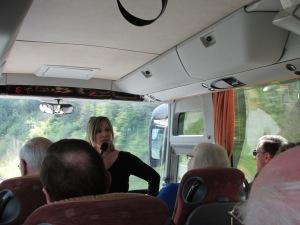 Munich to Oberam14