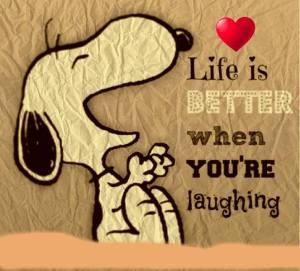 Love a Laugh
