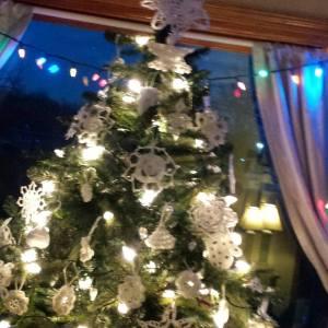 Little Tree - Cairn
