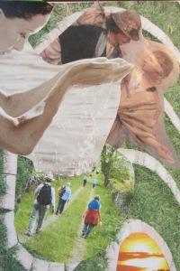 Path of a Pilgrim