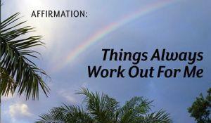 affirmation-message