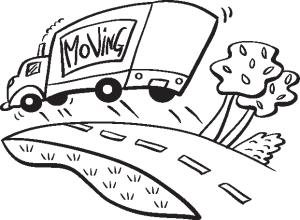 moving-clip-art