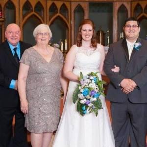 Bride Devon